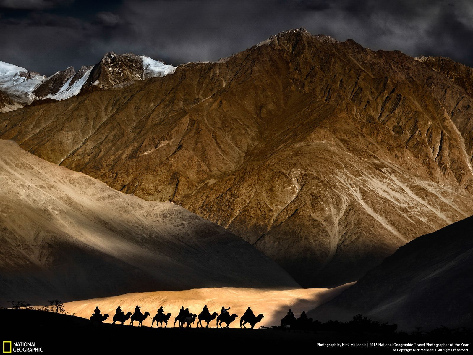 Concursul National Geographic Travel Photographer of the Year 2016