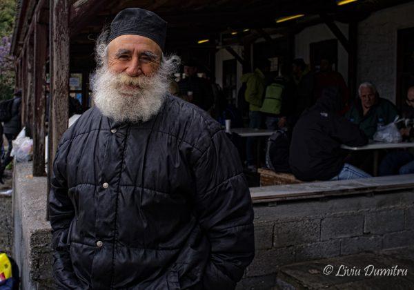 Liviu Dumitru Athos 10 Aprilie 2012