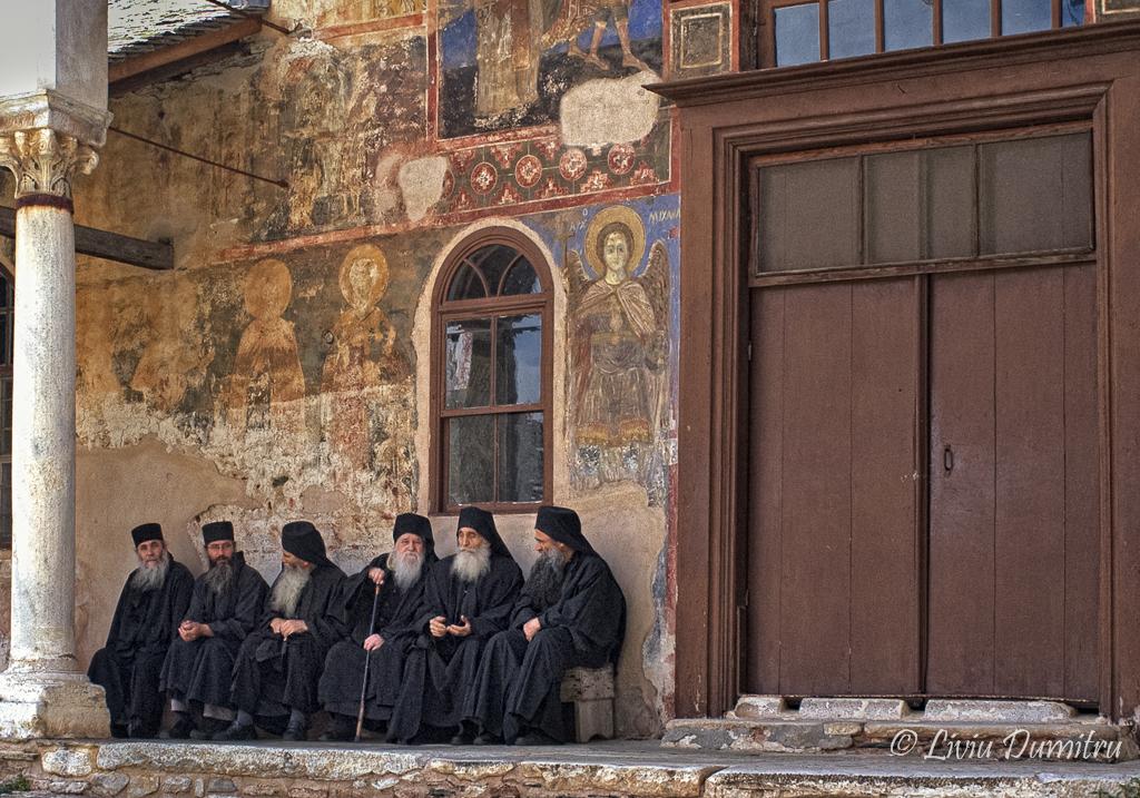 Liviu Dumitru Athos 14 Aprilie 2012