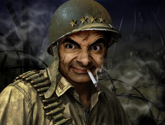 Rodney Pike-General Bean