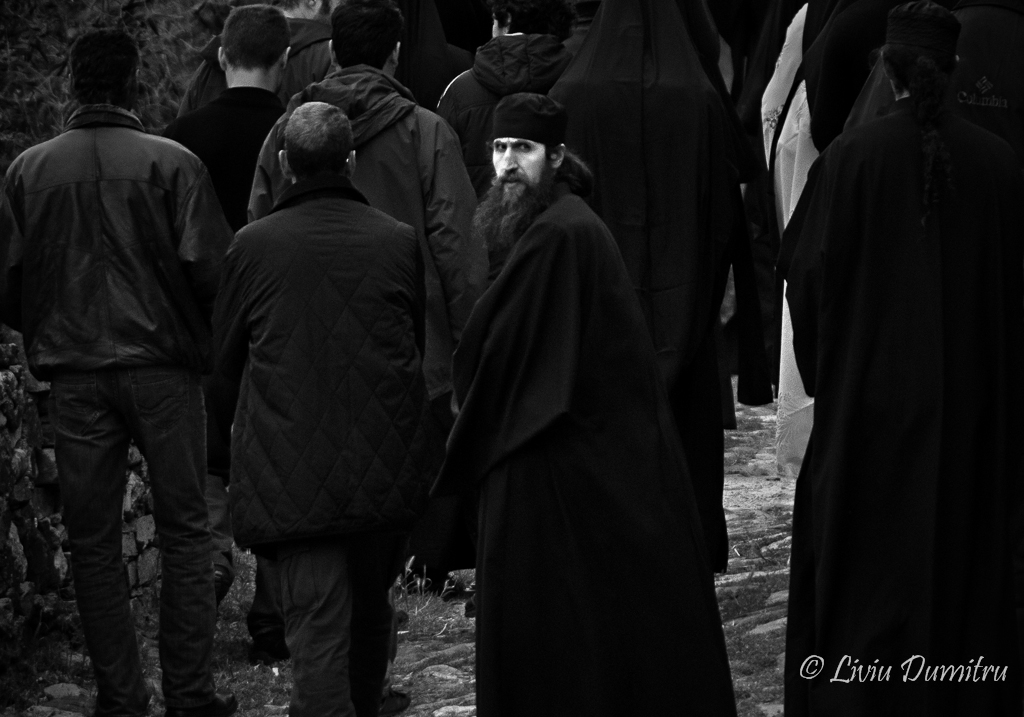 Liviu Dumitru Athos 17 Aprilie 2012