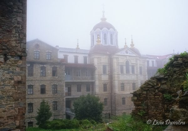 Liviu Dumitru Athos 18 Aprilie 2012
