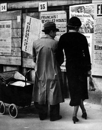 Brassai 1946