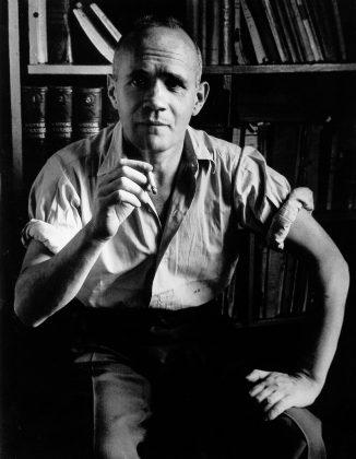 Brassai Jean Genet