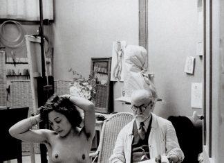 Brassai Matisse 2