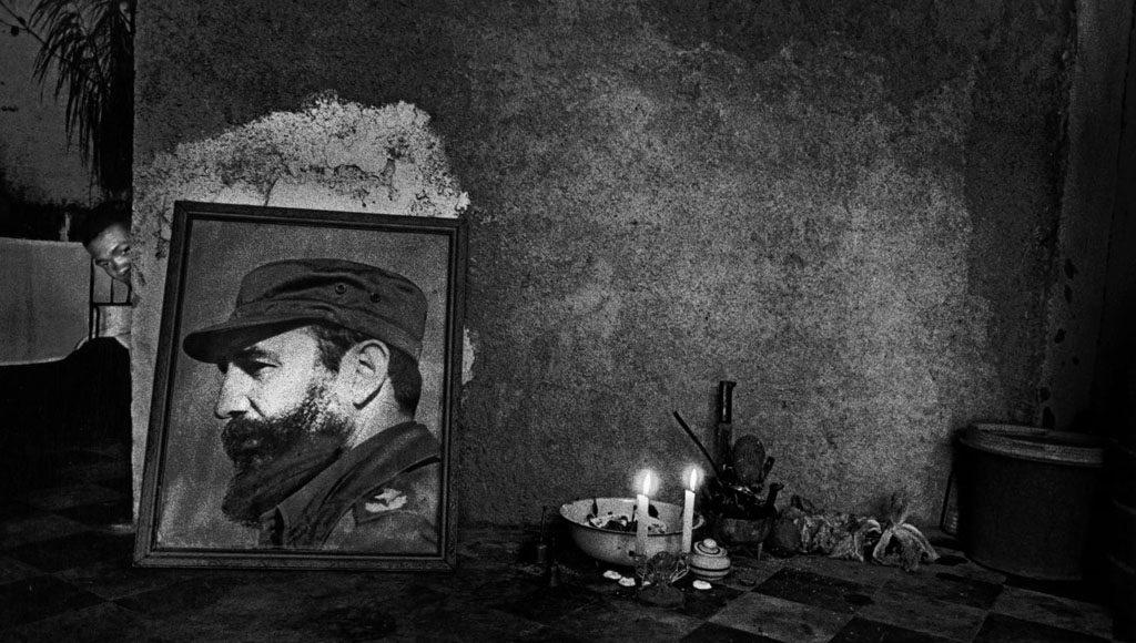 Havana Cuba !995 Ernesto Bazan