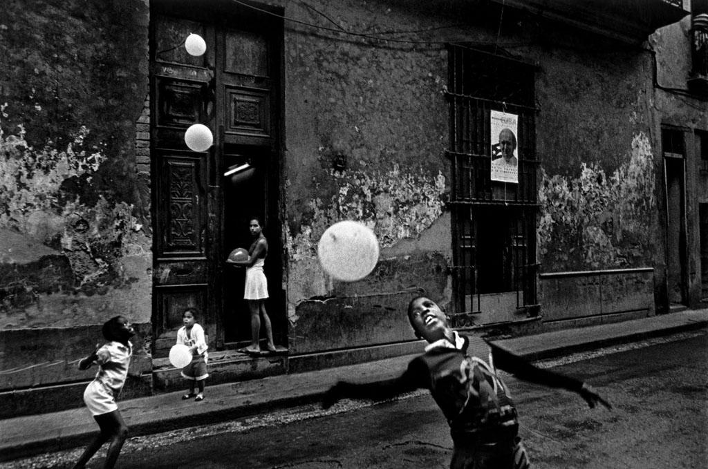 Havana Cuba Ernesto Bazan