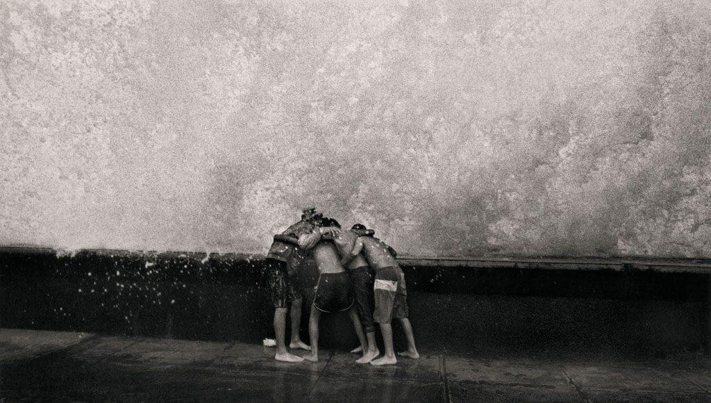 Havana, Cuba, 1994 Ernesto Bazan