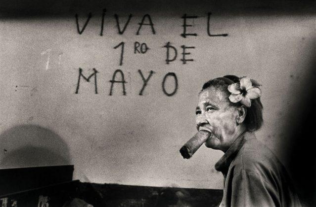 Cuba Ernesto Bazan