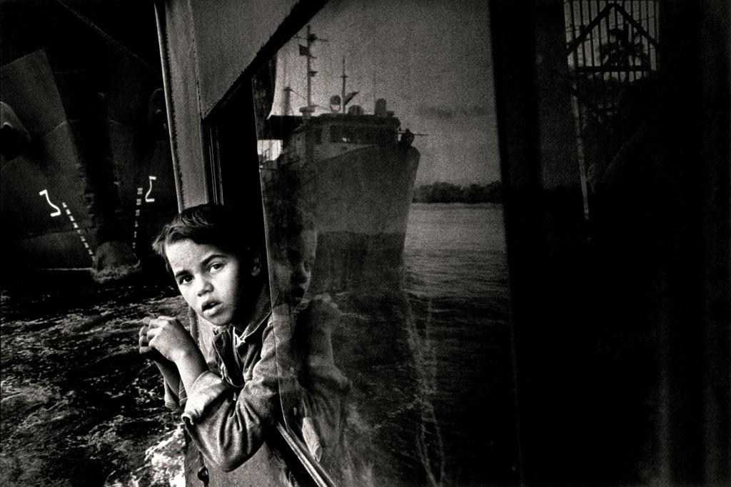 Havana, Cuba 2004 - Ernesto Bazan
