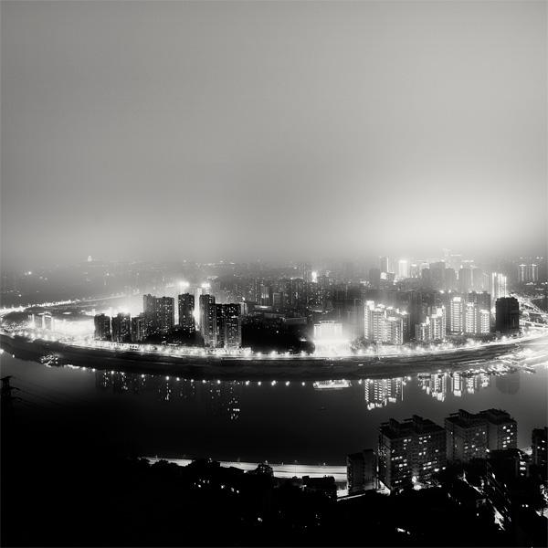 Martin Stavars Chongquing China Island of Fog