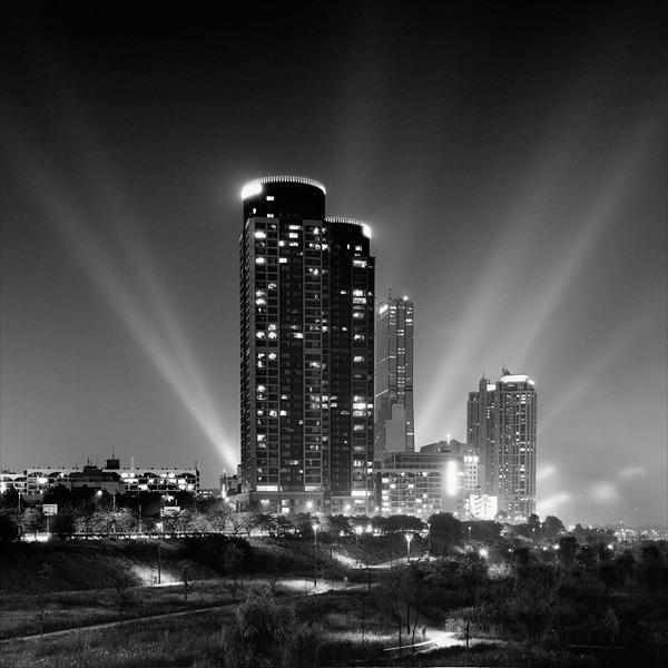 Martin Stavars Seoul Night of Lasers 2011