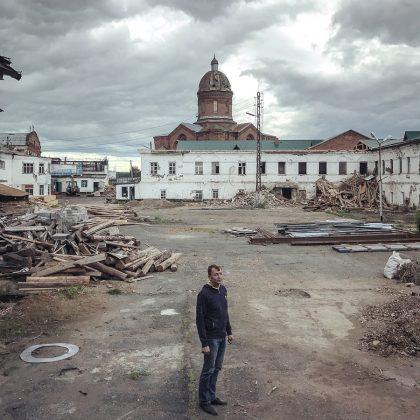 dimitri markov