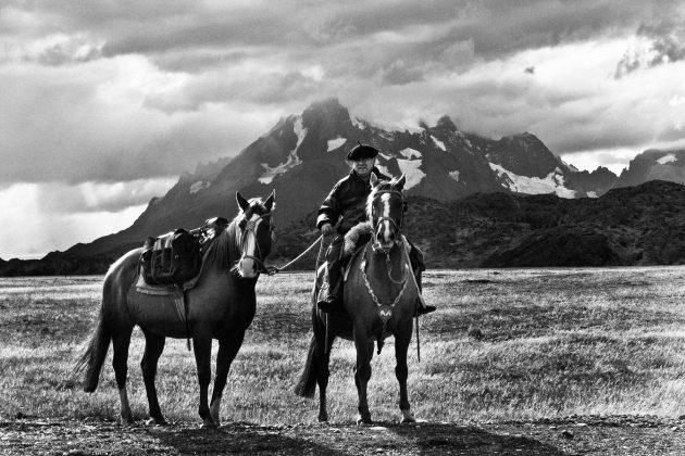 Gauchos Patagonia Chile