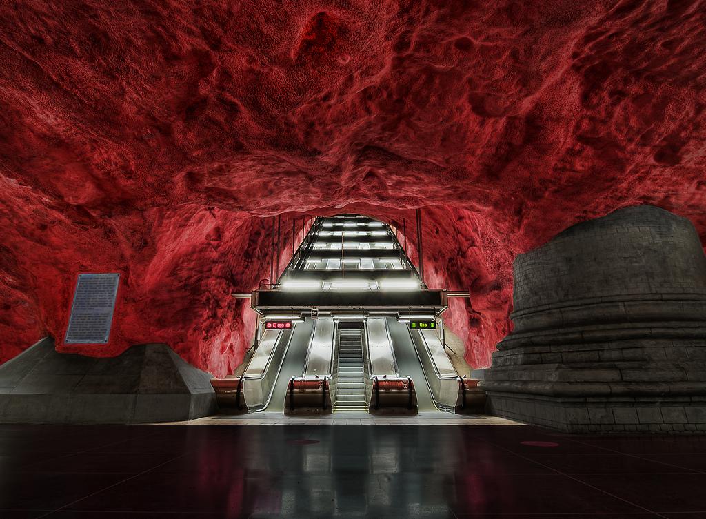 radhurset stockholm