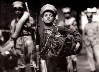 fotografie de Agustin Víctor Casasola - fotograf documentarist