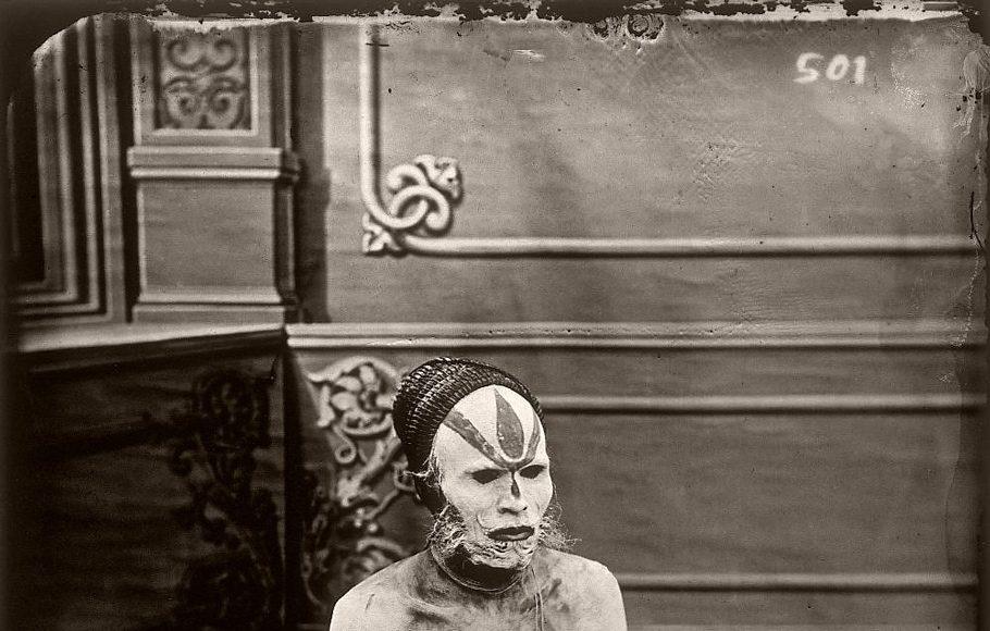 Maharaja Ram Singh II - fotoaventura
